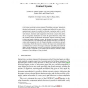 Towards a Monitoring Framework for Agent-Based Contract Systems