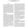 Towards a Noise-Tolerant, Representation-Independent Mechanism for Argument Interpretation