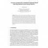 Towards a Proposal for a Standard Component-Based Open Hypermedia System Storage Interface