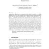 Towards a Subject-Oriented Model-Driven Framework