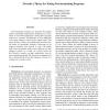 Towards a Theory for Testing Non-terminating Programs