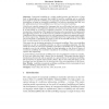 Towards a Theory of Conceptual Modelling