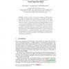 Towards Ad-Hoc Rule Semantics for Gene Expression Data
