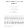 Towards all-IP wireless networks: architectures and resource management mechanism