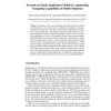 Towards an Elastic Application Model for Augmenting Computing Capabilities of Mobile Platforms