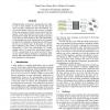 Towards an Internet-Scale XML Dissemination Service