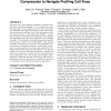 Towards anomaly comprehension: using structural compression to navigate profiling call-trees