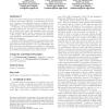 Towards automatic program partitioning