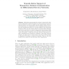 Towards Better Support of Transaction Oriented Communication in Differentiated Services Networks