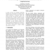 Towards Co-Design of Business Processes and Information Systems Using Web Services