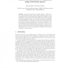 Towards correct evolution of components using VPA-based aspects