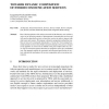 Towards Dynamic Composition of Hybrid Communication Services