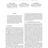 Towards Emotion Prediction in Spoken Tutoring Dialogues