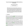 Towards Evaluating Maintainability Within Model-Driven Environments