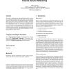 Towards Generic Refactoring