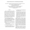 Towards Grid Services for a Virtual Research Environment