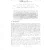 Towards Imitation Learning from a Viewpoint of an Internal Observer
