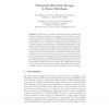Towards In-Situ Data Storage in Sensor Databases