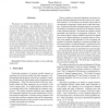 Towards Index-based Similarity Search for Protein Structure Databases