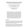 Towards Information Management System for Licensing in Higher Education: An Ontology-Based Approach