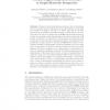 Towards Logical Hypertext Structure