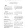 Towards Machine Translation Using Contextual Information