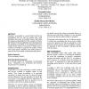 Towards Metrics for Web Accessibility Evaluation