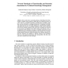 Towards Ontologies of Functionality and Semantic Annotation for Technical Knowledge Management