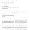 Towards Ontology Based Cognitive Vision