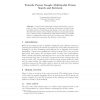 Towards Person Google: Multimodal Person Search and Retrieval