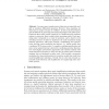 Towards Procedures for Systematically Deriving Hybrid Models of Complex Systems