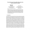 Towards Querying of Traceability Information in the Context of Software Evolution