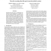 Towards Reasoning about the Past in Neural-symbolic Systems