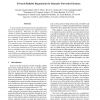 Towards Reliable Reputations for Dynamic Networked Systems