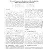Towards Systematic Evaluation of the Evadability of Bot/Botnet Detection Methods