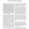 Towards Visual Exploration of Topic Shifts
