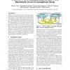 TPC-E vs. TPC-C: characterizing the new TPC-E benchmark via an I/O comparison study