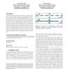TraceNET: an internet topology data collector