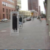 Trainable Pedestrian Detection
