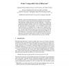 Traits: Composable Units of Behaviour