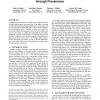 TRAMP: Understanding the Behavior of Schema Mappings through Provenance