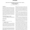 Transition-independent decentralized markov decision processes