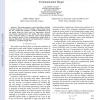 Translation control of a fleet circular formation of AUVs under finite communication range