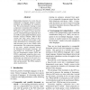 Translingual Document Representations from Discriminative Projections