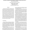 Transparent Optimization of Grid Server Selection With Real-Time Passive Network Measurements