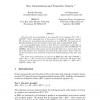 Tree Canonization and Transitive Closure
