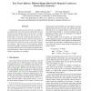 Tree Vector Indexes: Efficient Range Queries for Dynamic Content on Peer-to-Peer Networks