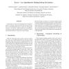 TRIAS - An Algorithm for Mining Iceberg Tri-Lattices