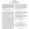 Trinocular Cooperative Stereo Vision and Occlusion Detection