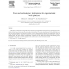 Trust and technologies: Implications for organizational work practices